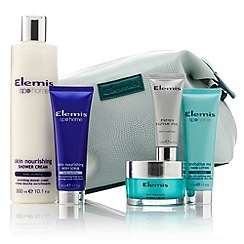 Elemis - The Beauty of Travel Collection Gift Set