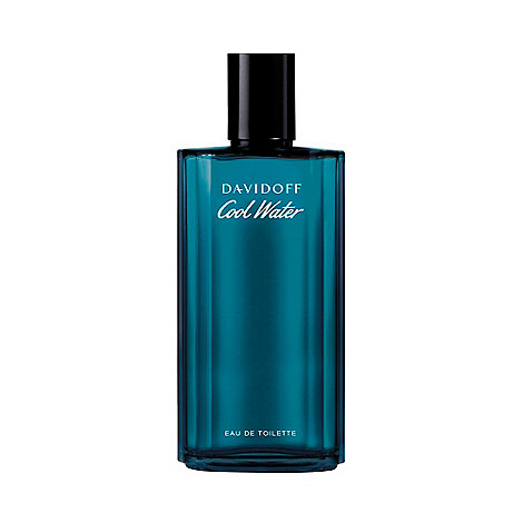 Davidoff - Cool Water for Him Eau De Toilette 125ml