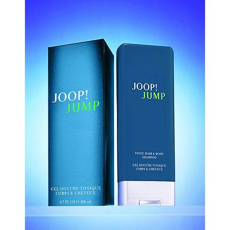 Joop! - Joop! Jump hair and body shampoo 200ml