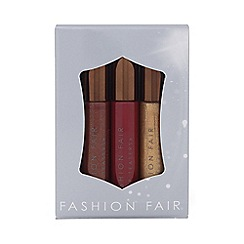 Fashion Fair - Lip teasers kit 1