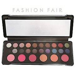 Fashion Fair - Eye Palette