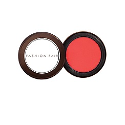 Fashion Fair - 'Tangelo' beauty blush