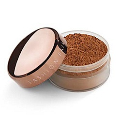 Fashion Fair - Oil Control Loose Powder 28g