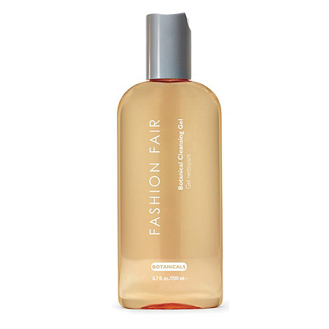 Fashion Fair - Botanical cleansing gel 200ml