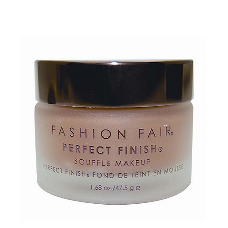 Fashion Fair - Oil Free Perfect Finish Souffle Makeup 48g