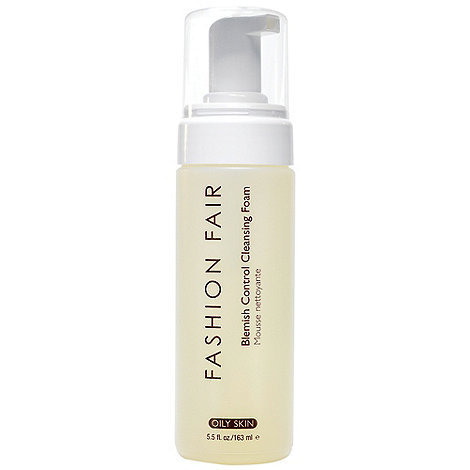 Fashion Fair - +Blemish Control+ cleansing foam 163ml