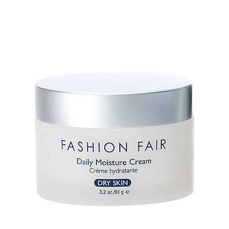 Fashion Fair - Daily moisture cream 91g
