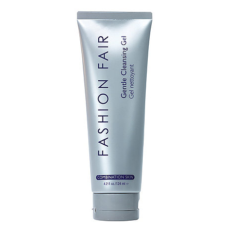 Fashion Fair - Gentle cleansing gel 124ml