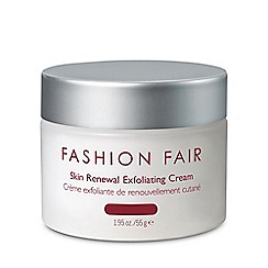 Fashion Fair - 'Skin Renewal' exfoliating cream 55g