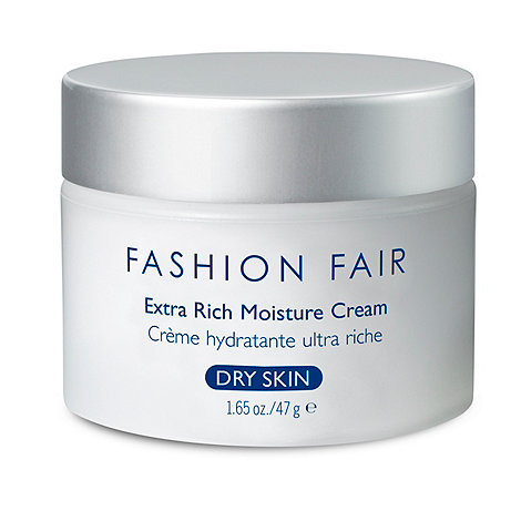 Fashion Fair - Extra rich moisture cream