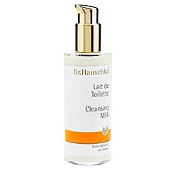 Dr. Hauschka - Cleansing Milk 145ml