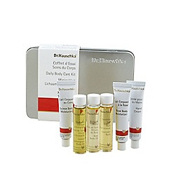 Dr. Hauschka - Daily Body Care Kit