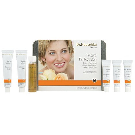 Dr. Hauschka - Daily Face Care Kit