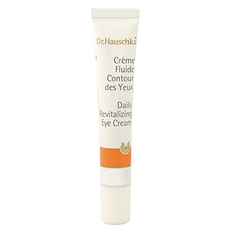 Dr. Hauschka - Daily Revitalising Eye Cream 12ml