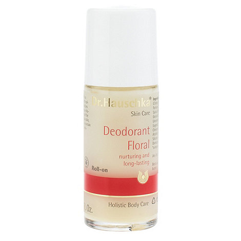 Dr. Hauschka - Deodorant Floral 50ml