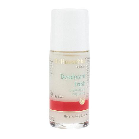 Dr. Hauschka - Deodorant Fresh 50ml