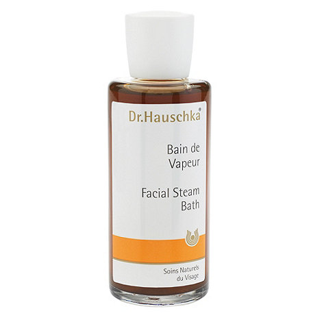 Dr. Hauschka - Facial Steam Bath 100ml