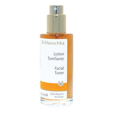 Dr. Hauschka - Facial Toner 100ml