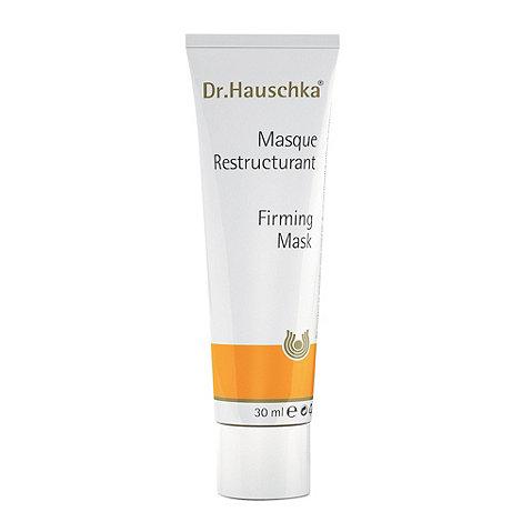 Dr. Hauschka - Firming Mask 30ml