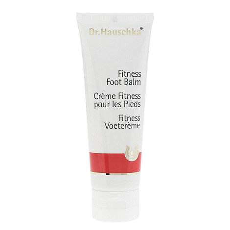 Dr. Hauschka - +Fitness+ foot balm 75ml