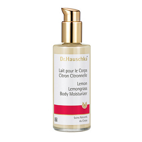 Dr. Hauschka - Lemon Lemongrass Body Moisturiser 145ml
