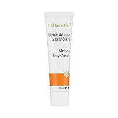 Dr. Hauschka - Melissa Day Cream 30ml