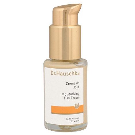 Dr. Hauschka - Moisturising Day Cream 30ml