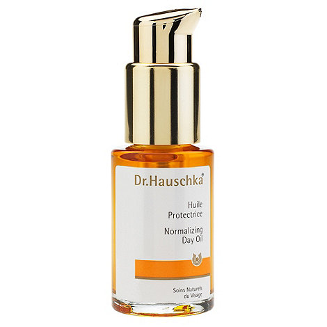 Dr. Hauschka - Normalising Day Oil 30ml