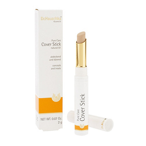 Dr. Hauschka - Pure Care Cover Stick 01