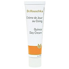 Dr. Hauschka - Quince Day Cream 30ml