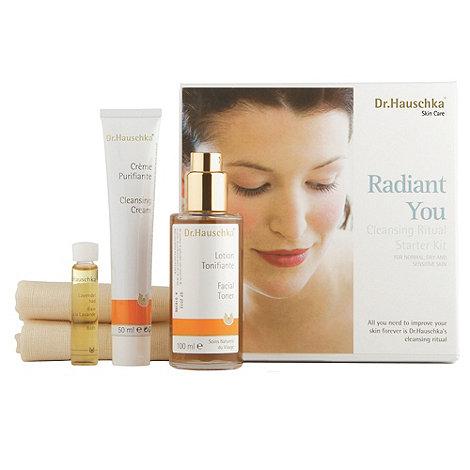 Dr. Hauschka - Radiant You starter