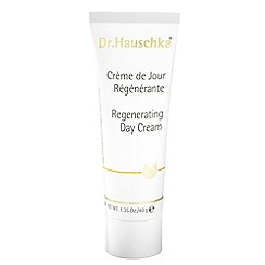 Dr. Hauschka - Regenerating Day Cream