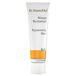 Dr. Hauschka - Rejuvenating Mask 30ml