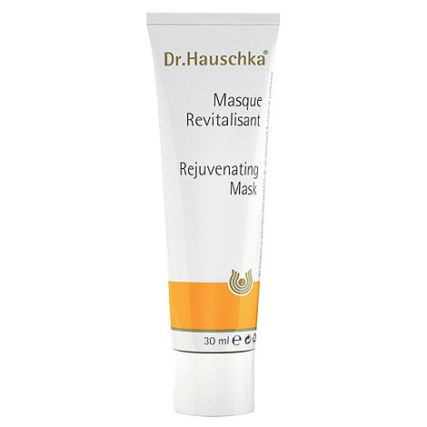 Dr. Hauschka - +Rejuvenating+ mask 30ml