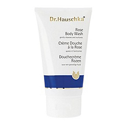 Dr. Hauschka - Rose Body Wash 150ml