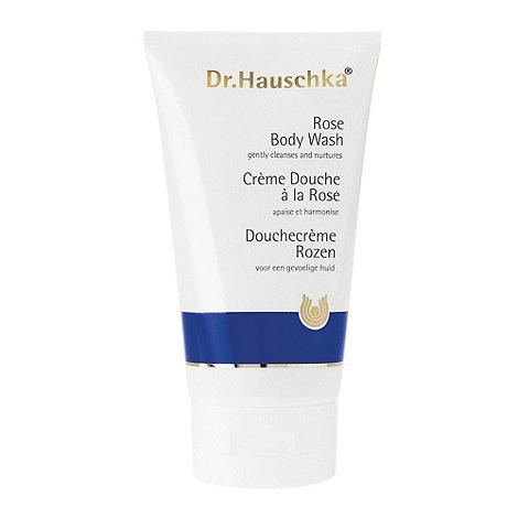 Dr. Hauschka - Rose Body Wash 150ml