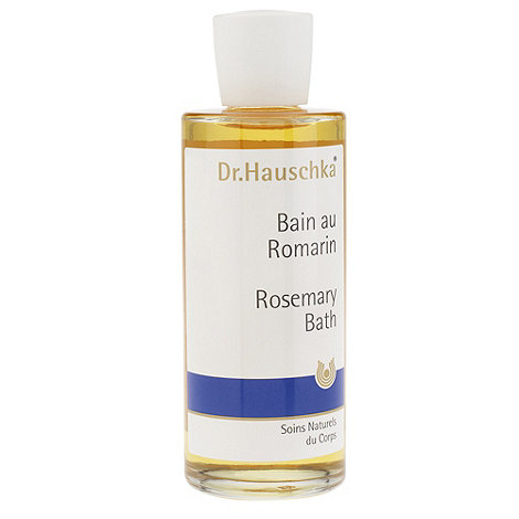 Dr. Hauschka - Rosemary Bath 150ml