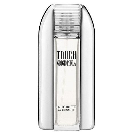 Grigio Perla Nero - Touch Eau De Toilette 50ml