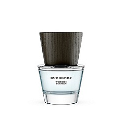 Burberry - 'Touch' men eau de toilette