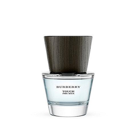 Burberry - +Touch+ men eau de toilette