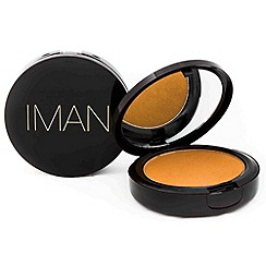 IMAN - Second to None Luminous Foundation - Earth 10g