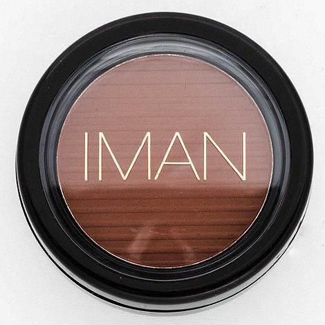 IMAN - Luxury Blushing Powder 3g