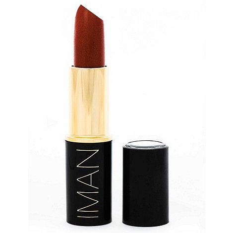 IMAN - Luxury Moisturising Lipstick 3.7g
