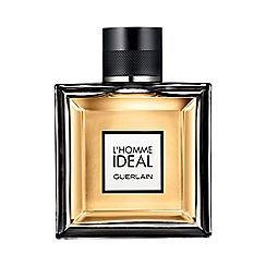 Guerlain - L'Homme Ideal Eau De Toilette 50ml