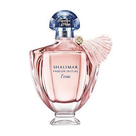 Guerlain - Shalimar Parfum Initial L+Eau Eau De Toilette