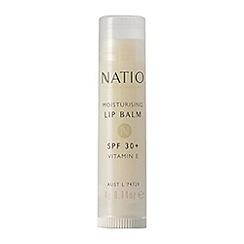 Natio - Lip Balm SPF 30