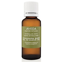 Aveda - Cinnamon Bark / Clove Oil 30ml