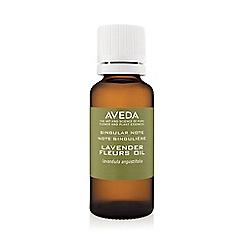 Aveda - Lavender Fleurs Oil 30ml