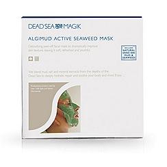 Dead Sea Magik - Algimud active seaweed mask 25g