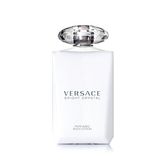 Versace - 'Bright Crystal' body lotion